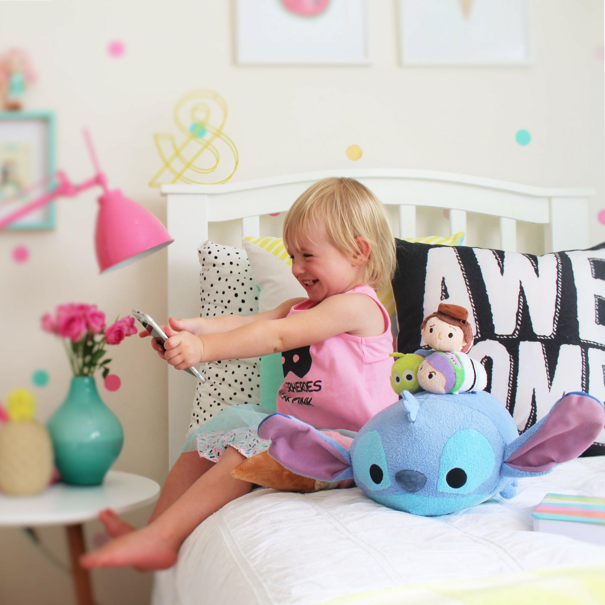 Tsum Tsums Target Australia Kids Interior Design Decor And Diy