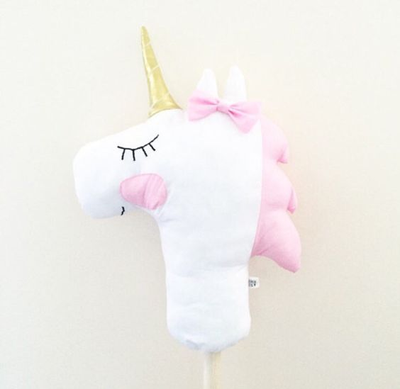 Unicorns and more by Handmade Heart Shop - kids interior blog by www.fourcheekymonkeys.com