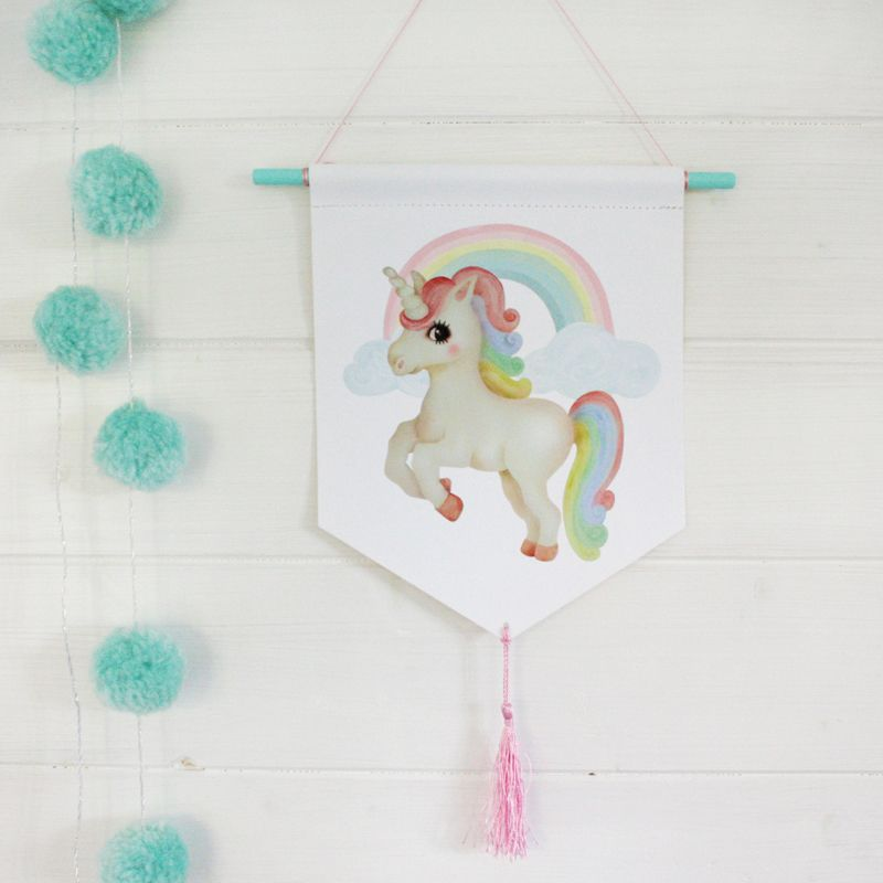 Swedish Unicorn Delights by @dessindesign