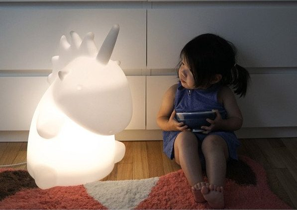 AMAZING unicorn lights by www.smokonow.com.