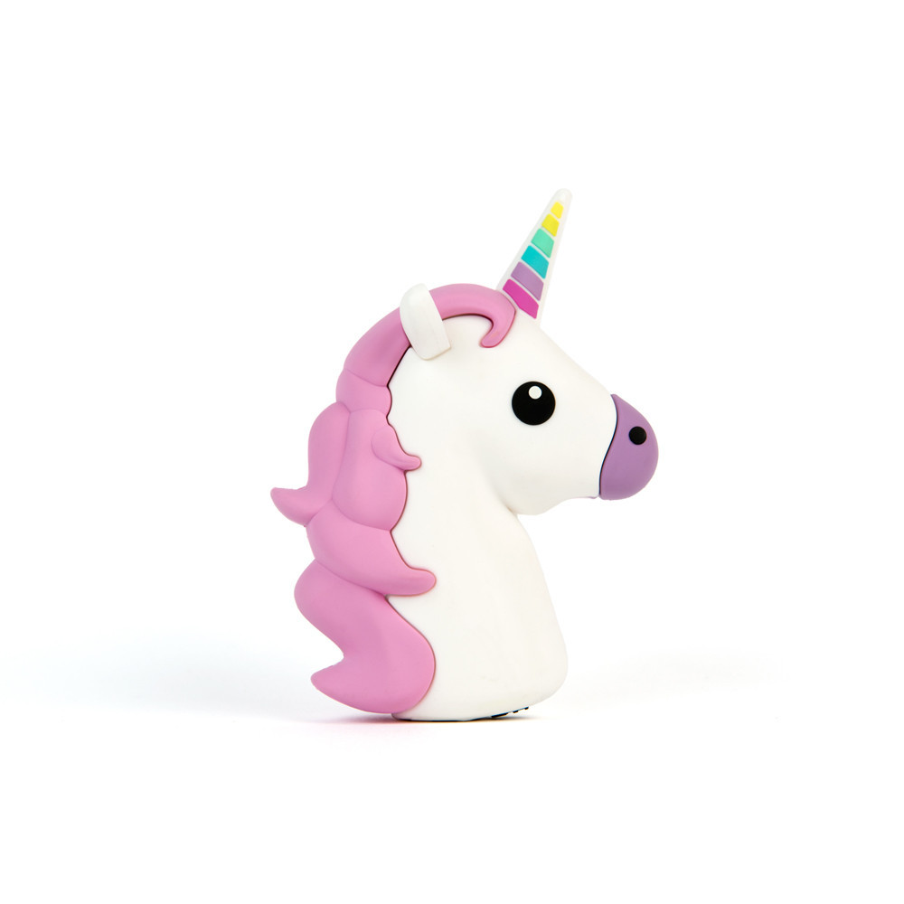 Milky Way Unicorn phone charger by http://shop-milkyway.com/a/snappic