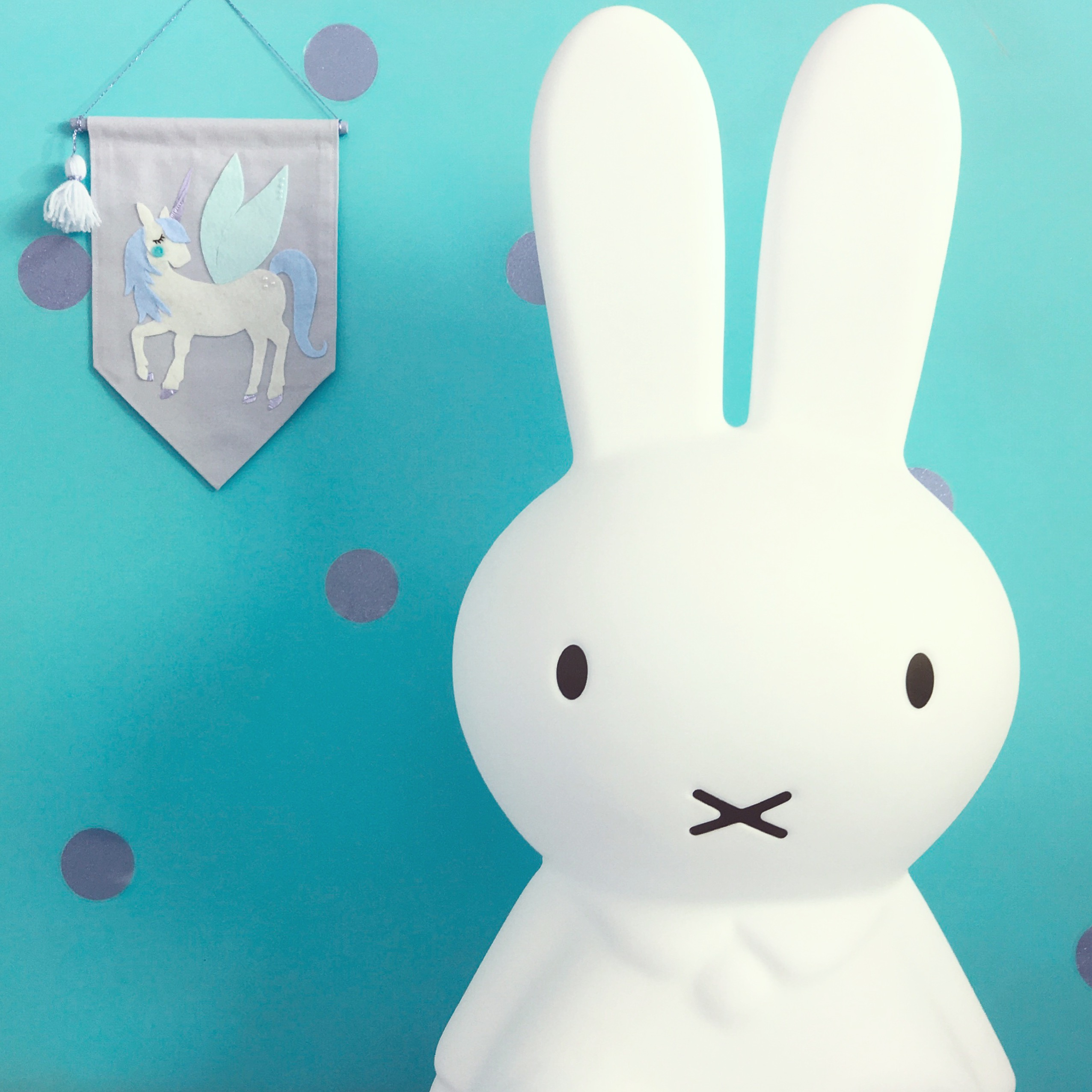 Miffy Crush – fave interior decor finds for kids