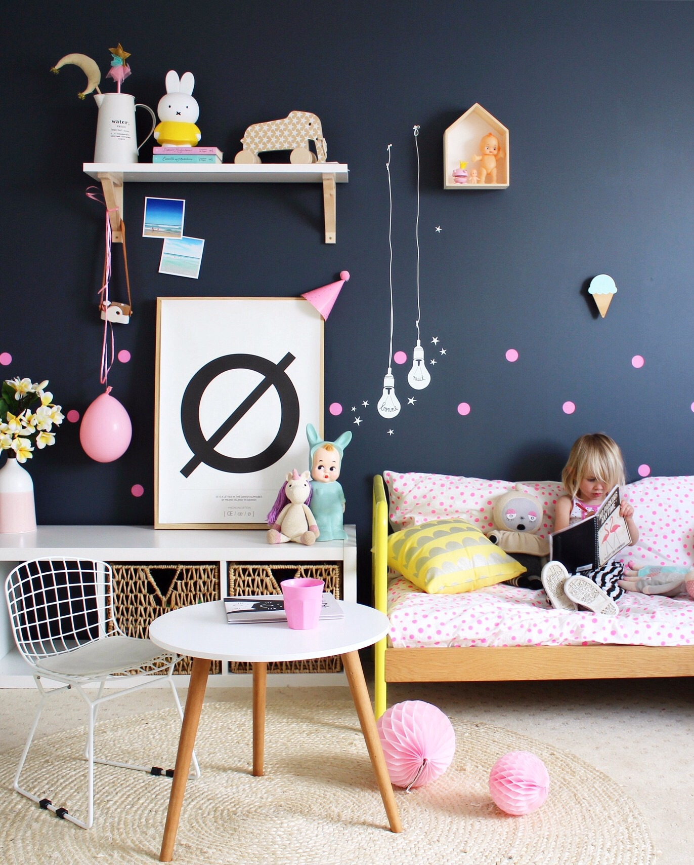 Kids' bedroom ideas - interiors and decor