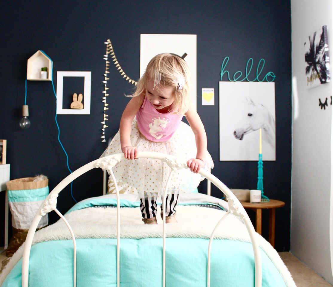 Kids bedrooms - interior and decor blog