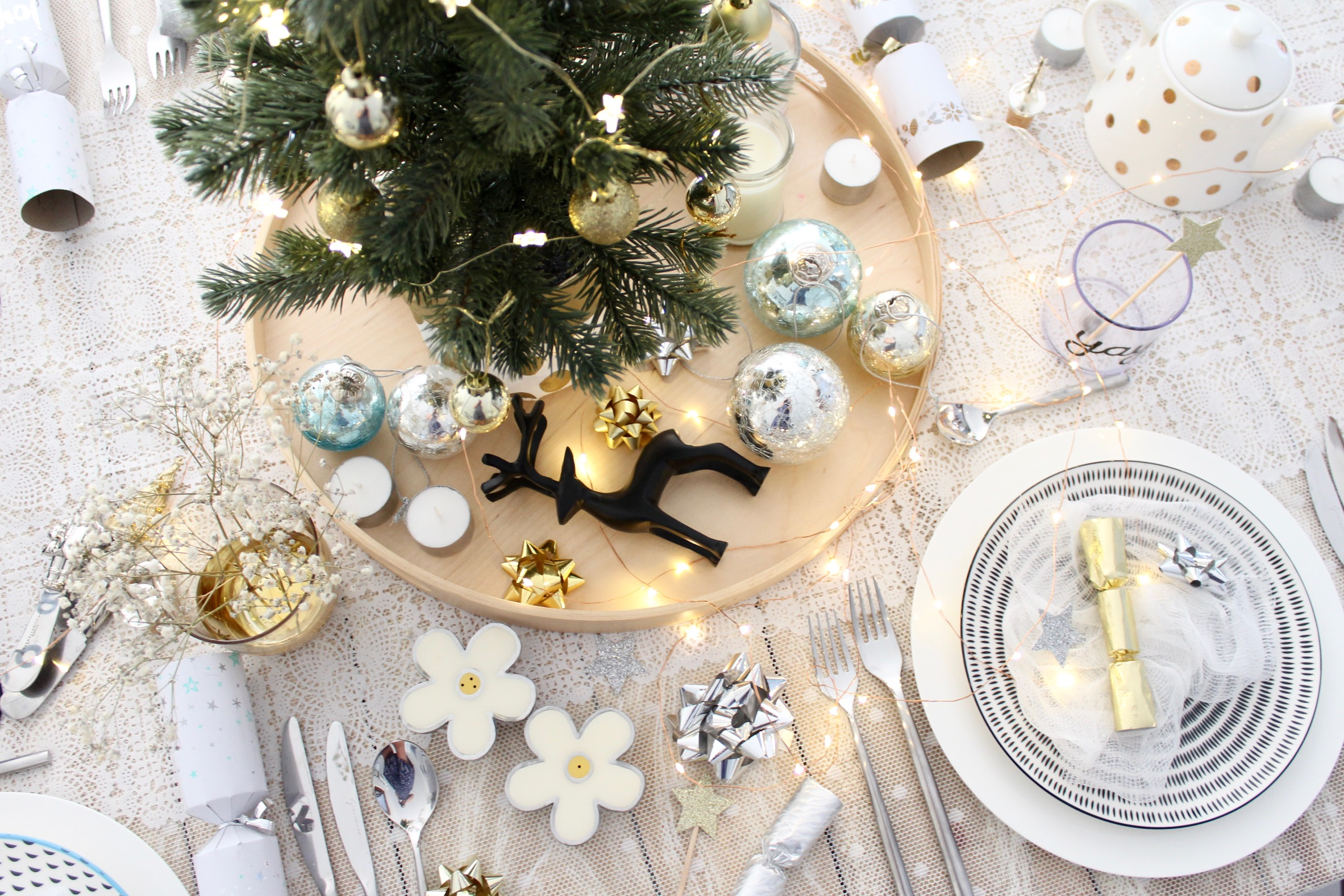 img_8102How to style a Christmas Table - free decorating guide on the blog